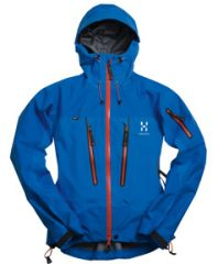 Ispo Outdoor Award voor Haglofs Spitz Q Jacket