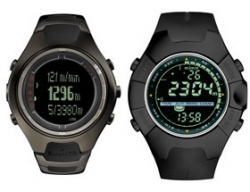 Suunto Black Collection: stoer en stijlvol
