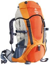Deuter Woman's Fit serie