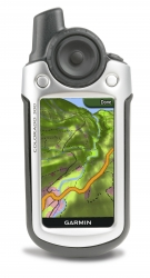 Nieuw outdoor-model van Garmin: Colorado 300