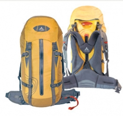 Vaude Versametric proof 65 + 10L