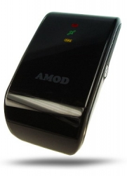 Amod AGL3080 GPS Photo Tracker