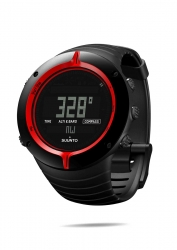 Nieuwe Suunto modellen: Core Extreme Edition Red en Vector HR