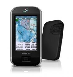 Multi-Sports GPS van Satsports