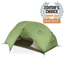 MSR Advance Pro 2 Tent Tenten Sport & outdoorartikelen