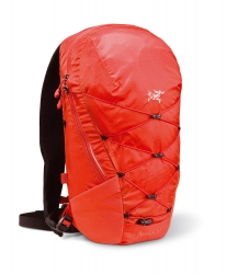 Superlichte Trail packs van Arc'Teryx