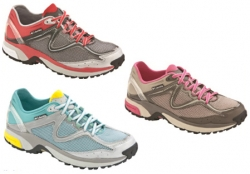 Ravenous Trail Shoe van Columbia