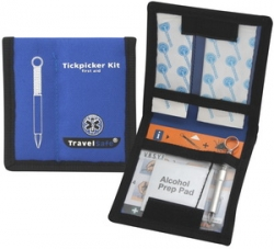 Tickpicker Kit van TravelSafe