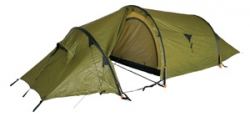 Bergans of Norway Compact Light 4-persoons tent