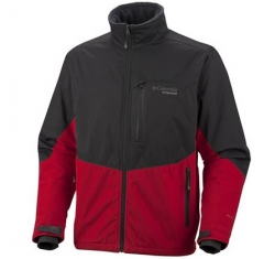 Columbia Heat Elite jacket met Omni-Heat