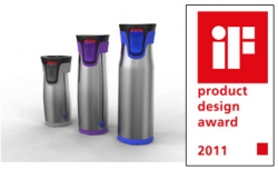 IF design award voor Contigo Aria