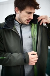ODLO outdoor: wintercollectie 2010-2011