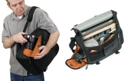 Lowepro CompuDay Photo-serie