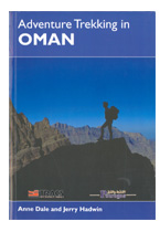 Adventure Trekking in Oman