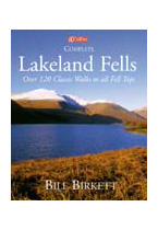 Complete Lakeland Fells, Bill Birkett