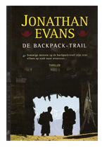 De backpack-trail