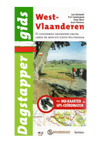 Dagstappergids West-Vlaanderen