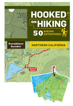 Hooked on hiking Northern California