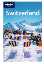 Switzerland, Lonely Planet