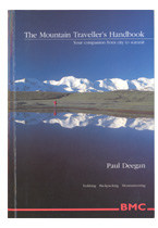 The Mountain Traveller's Handbook