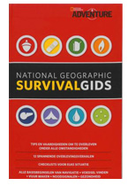National Geographic Survivalgids