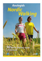 Routegids Nordic Walking