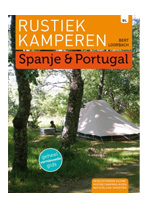 Rustiek kamperen Spanje en Portugal