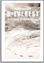 Harry Kikstra: 3x Everest