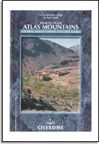Karl Smith: Trekking in the Atlas Mountains
