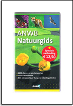 Ursula Stichmann-Marny (red.): ANWB Natuurgids