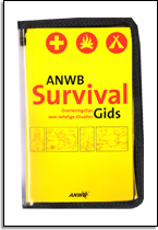ANWB: Survival Gids