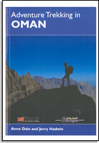 Anne Dale en Jerry Hadwin: Adventure Trekking in Oman