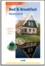 ANWB: Bed & Breakfast Nederland