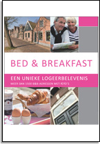 Hanny Arens: Bed & Breakfast