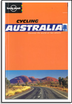 Lonely Planet: Cycling Australia