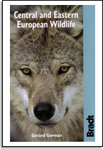 Gerard Gorman: Central and Eastern European Wildlife