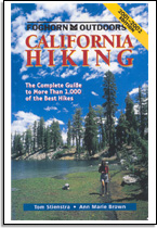Tom Stienstra en Ann Marie Brown: California Hiking
