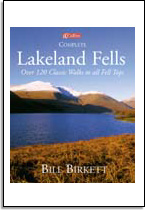Bill Birkett: Complete Lakeland Fells