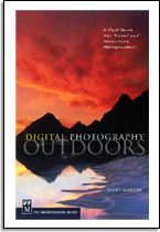 James Martin: Digital photography outdoors