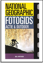 Bill Hatcher: Fotogids Actie & Outdoor