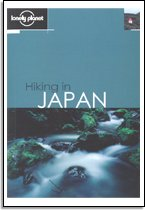Lonely Planet: Hiking in Japan