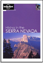 Lonely Planet: Hiking in the Sierra Nevada