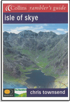 Chris Townsend: Isle of Skye