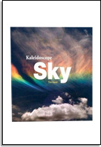 Tim Herd: Kaleidoscope Sky