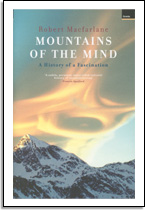 Robert Macfarlane: Mountains of the minds