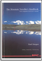 Paul Deegan: The Mountain Traveller's Handbook
