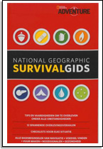Michael S. Sweeney e.a.: National Geographic Survivalgids