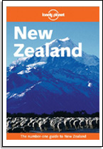 Lonely Planet: New Zealand