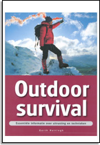 Garth Hattingh: Outdoor Survival