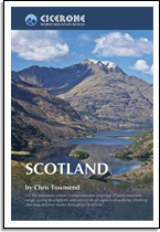 Chris Townsend: Scotland